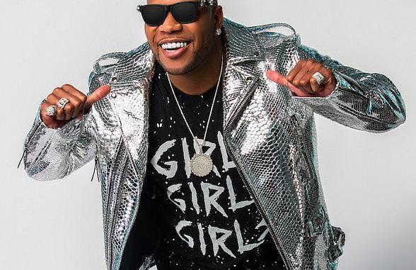 Flo Rida to Perform Live at Flamingo Las Vegas' GO Pool