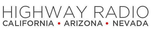 Highway Radio Logo